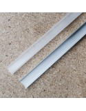 Linear LED Profile 90mm for 12mm strips, modular 1.2m set