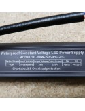 24V Constant Voltage LED Driver 60 Watt IP67 (EC Series)