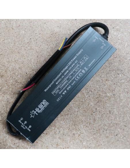 LED-Treiber 12V High Efficiency Constant Voltage 200 Watt IP67