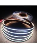 700 LEDs/m 6000K LED streifen 24V 24 w/m IP00 CRI90 SMD 2110 5m rolle