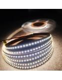 5000K LED streifen 24V 14,4 w/m IP00 CRI90 SMD 2110 5m rolle
