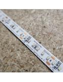 6000K LED streifen 24V 14,4 w/m IP00 CRI90 SMD 2110 5m rolle