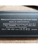 24V Constant Voltage LED Driver 300 Watt IP67 (EC Series)