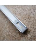 192mm 6500K slimline linkable under cabinet light CRI 90