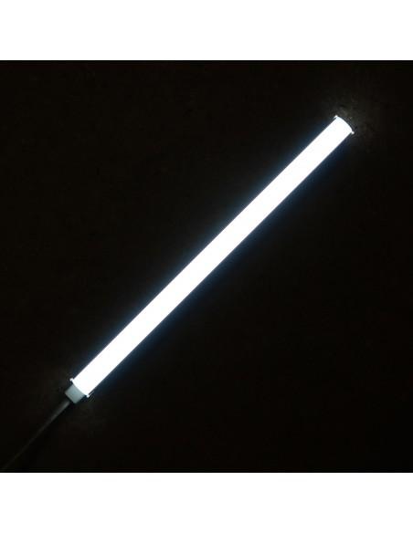 192mm 6500K 2W slimline linkable under cabinet light CRI 90