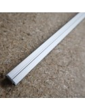 1123mm 6500K 12W slimline linkable under cabinet light CRI 90