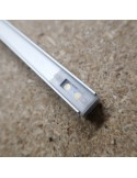 845mm 3000K 9W slimline linkable under cabinet light CRI 90