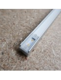 565mm 3000K 6W slimline linkable under cabinet light CRI 90