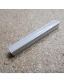 Slimline linkable under cabinet light 100mm 3000K CRI +90