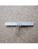 L Shape 3000K module slimline linkable under cabinet light CRI 90