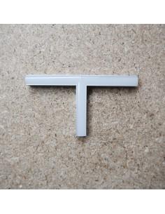 T Shape 6500K module slimline linkable under cabinet light CRI 90