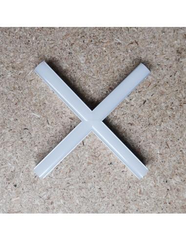X Shape 6500K module slimline linkable under cabinet light CRI 90