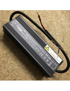 24V Constant Voltage LED Driver 60 Watt IP67 (EC-5Y Series)