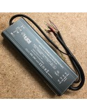 Hybrid Dimmable LED Driver 24V 200W IP67 Triac or 0/1-10V