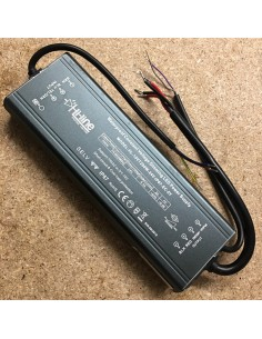 Dimmable LED Driver 24V 200W IP67 Hybrid Series (Triac or  0/1-10V)