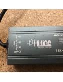 Triac or  0/1-10V Dimmable LED Driver 100W 24V IP67 Hybrid Series