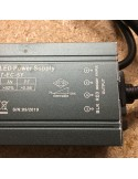 Dimmable LED Driver 100W 24V IP67 Hybrid Series (Triac or  0/1-10V)