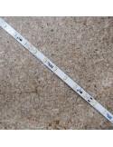 20m rolle weiss 5000K cri 90 LED-Streifen 24V 4,8 w/m 115 lm/w IP00