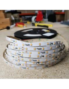20m rolle warmweißer 2700K cri 90 LED-Streifen 24V 4,8 w/m 115 lm/w IP00