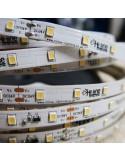 20m roll cool white 6000K cri 90 LED Strip 24V 4.8w/m 115 lm/watt IP00