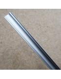 kitchen cabinet aluminium profile extrusion 25mm