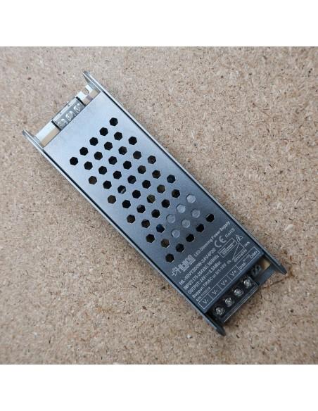 Dimmbarer LED-Treiber 200W 24V Hybrid Serie (Triac oder 0 / 1-10V) IP20