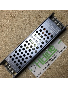 200W 24V IP20 constant voltage LED Driver (EC Series)