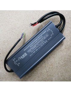 LED Driver 400W 12V IP67 high efficiency constant voltage (EC Series)