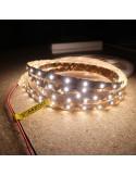 Beigbare 4000K LED-Streifen 24V 14,4W/m CRI90 IP00, 5m rolle