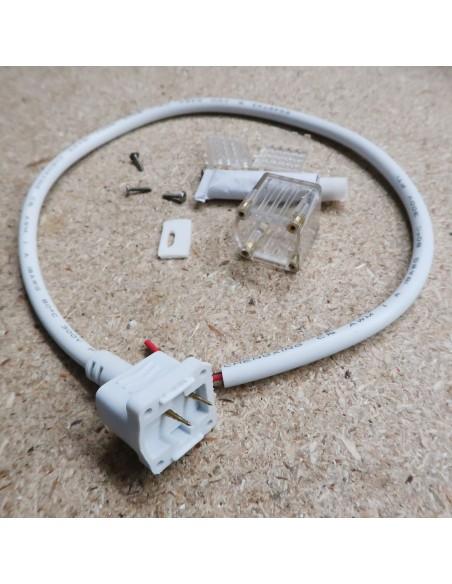 End-Exit-Kabel für Neon Flex LED-Streifen