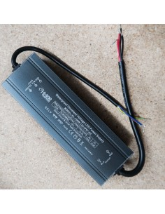 12V 150W Constant Voltage LED Driver IP67 (EC Series)