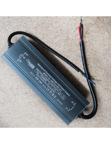 12V 150W Constant Voltage LED Driver IP67 (EC Series)