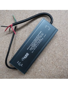 12V 300W High Efficiency Constant Voltage LED Driver IP67