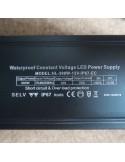 LED-Treiber 12V High Efficiency Constant Voltage 300 Watt IP67