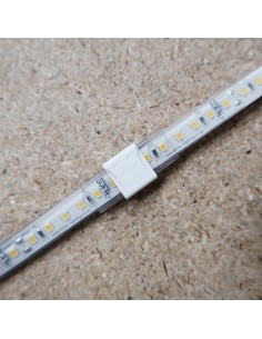 IP68 Strip-to-Strip-Anschluss für einfarbiges 10-mm-LED-Band