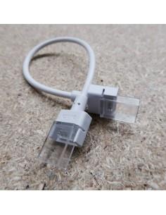 3-poliger IP68-Streifen zum Abisolieren der 200-mm-Verlängerungsbrücke für 12-mm-IP68-LED-Band