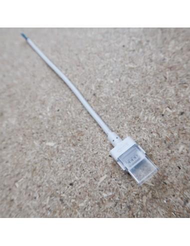 4-poliger RGB 200-mm-Stromanschluss für 12-mm-IP68-LED-Band