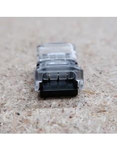 Streifen zu Streifen 3-poliger Stecker für 10 mm IP00-LED-Streifen