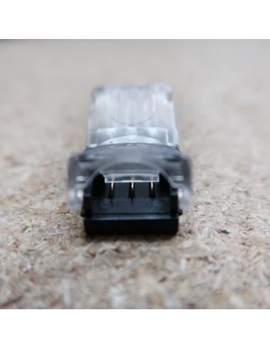 3-poliger Stromanschluss für 10-mm-IP65-LED-Band