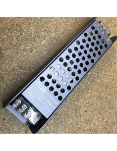 150W 24V IP20 constant voltage LED Driver (EC Series)