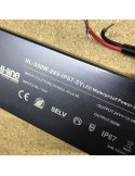 350W 24V IP67 LED Driver Premium Series