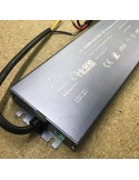 """LED-Treiber """"Premiumserie"""" 300W 24V IP67"""