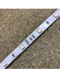 7.2W/m RGBW LED Strip (RGB+4000K) 24V IP00 5m roll