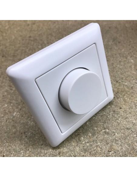 ZigBee Smart Dimmer Schalter (Hinterkante)