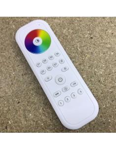 RGB+Tunable White 4 Zone - Combi ZigBee Remote Control