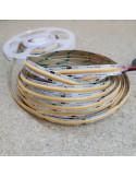 COB LED Strip 2700K CRI+90 - 528 LEDs/m - 5m roll