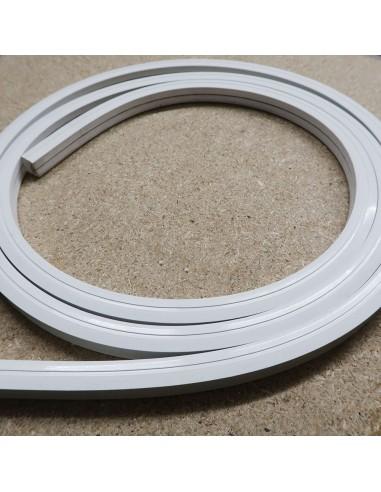 Very Warm White Top Bend Neon Flex 15x15mm 2200K (sold per meter)