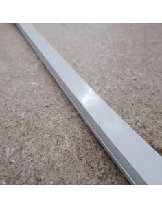 warmweißes Top Bend Neon Flex 15x15mm 3000K (pro Meter verkauft)