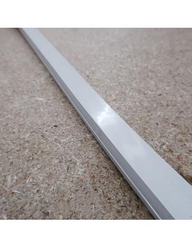 Warm White Top Bend Neon Flex 15x15mm 3000K (sold per meter)