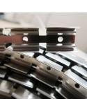 Top Bend 15x15mm flexibler Kanal (5m Rolle)
